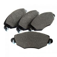 Fiesta ST180 Genuine Ford Front Brake Pads